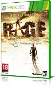 RAGE per Xbox 360