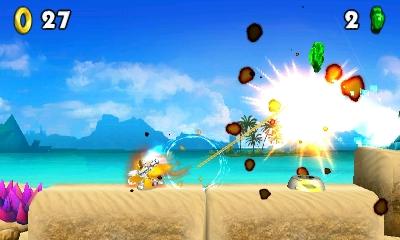 Sonic Boom: Fire & Ice ha una data di lancio