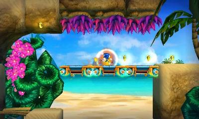 Il botto di Sonic: parte tre