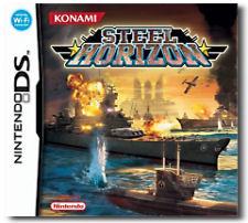 Steel Horizon per Nintendo DS