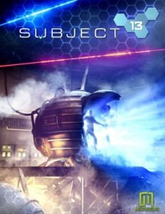 Subject 13 per PlayStation 4