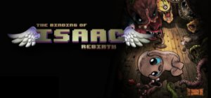 The Binding of Isaac: Rebirth per Nintendo Wii U