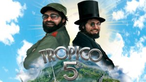 Tropico 5: Espionage per PlayStation 4