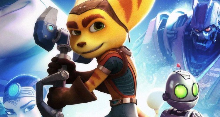 Ratchet & Clank per PS4 gratis su Pl …