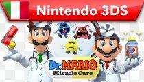 Dr. Mario: Miracle Cure - Trailer di lancio