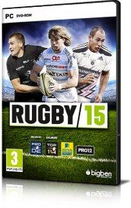 Rugby 15 per PC Windows