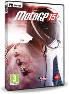MotoGP 15 per PC Windows