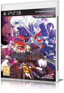Under Night In-Birth EXE:Late per PlayStation 3
