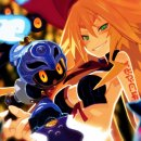 The Witch and the Hundred Knight: Revival - Trailer del gameplay