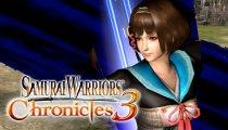Samurai Warriors: Chronicles 3 - Il trailer della protagonista femminile