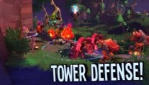 Dungeon Defenders II - Il trailer dell'E3 2015