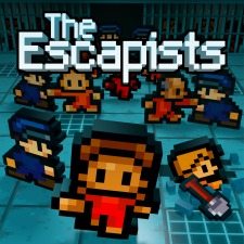 The Escapists per PlayStation 4