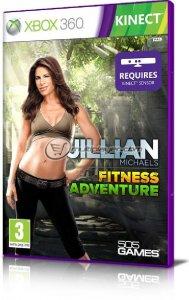 Jillian Michaels' Fitness Adventure per Xbox 360