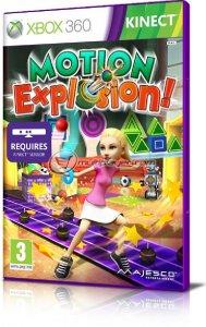 Motion Explosion! per Xbox 360