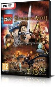 LEGO Il Signore degli Anelli per PC Windows