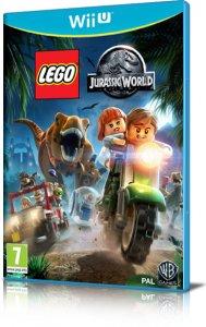 LEGO Jurassic World per Nintendo Wii U