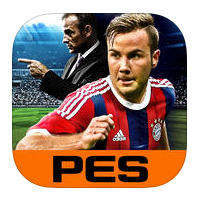 PES Club Manager per iPhone