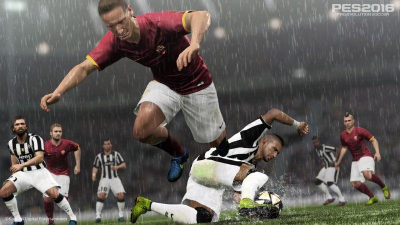Calcio e divertimento