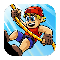 Radical Rappelling per Android