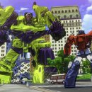 Il trailer di lancio di Transformers: Devastation