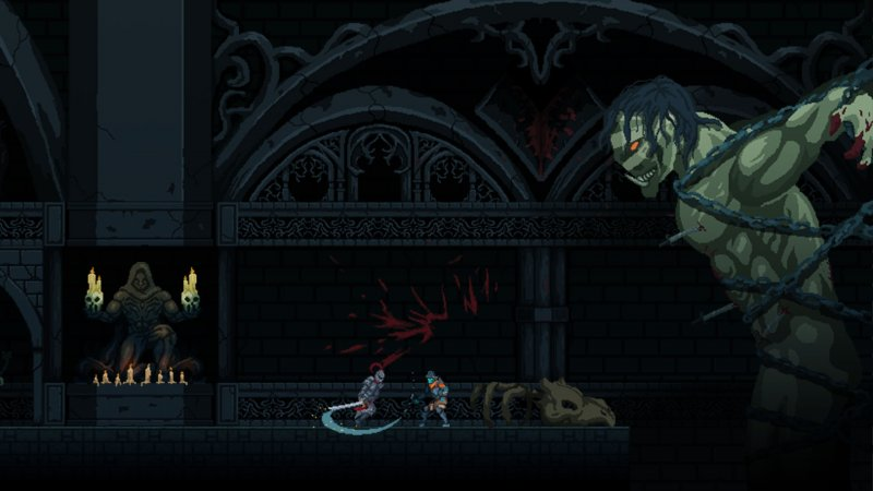 Death's Gambit, la recensione del soulslike 2D ora anche per console