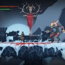 Death's Gambit si mostra in un video di gameplay