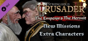 Stronghold Crusader II: The Emperor and The Hermit per PC Windows