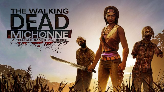 The Walking Dead: Michonne - Episode One: In Too Deep