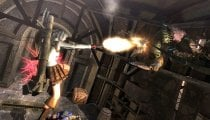 Devil May Cry 4: Special Edition - Sei minuti di gameplay