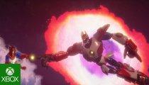 Bacon Man: An Adventure - Trailer E3 2015