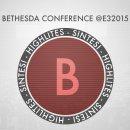 Conferenza Bethesda E3 2015
