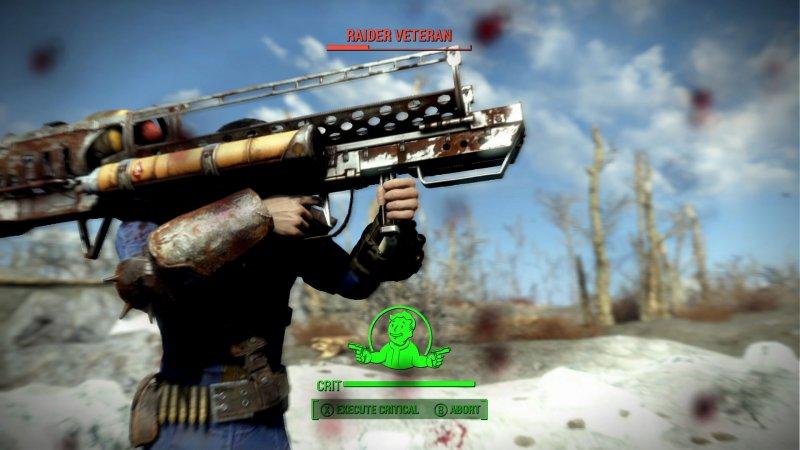 Svelate le dimensioni di Fallout 4 in versione Xbox One su hard disk