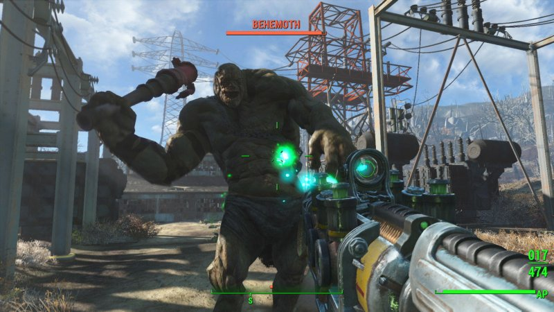 Fallout 4, disponibile il Survival Mode su PC
