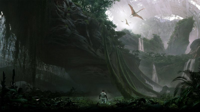 E3 2015 - Crytek annuncia Robinson: The Journey