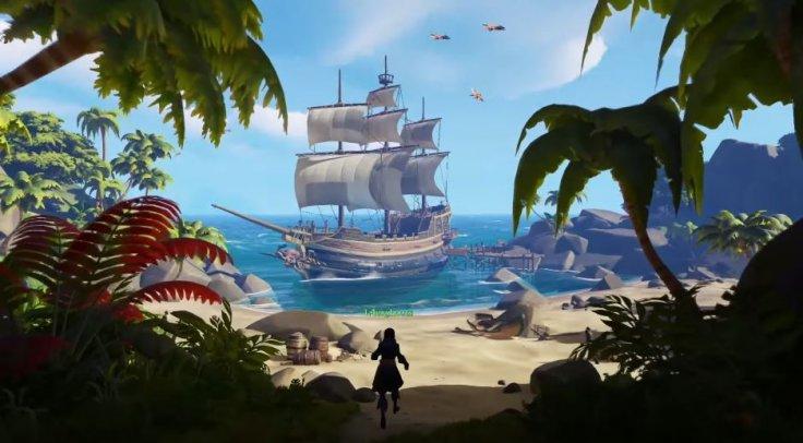 Rare assicura che la versione PC di Sea of Thieves sarà la migliore