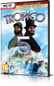 Tropico 5 per PC Windows