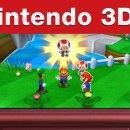 Mario & Luigi: Paper Jam - Trailer E3 2015