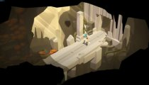 Lara Croft GO - Trailer E3 2015