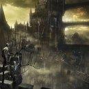 Dark Souls III aggiorna la sua fiamma