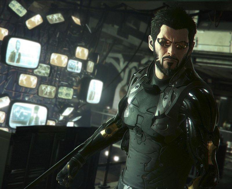 Deus Ex: Mankind Divided è disponibile per il pre-load su Xbox One