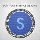 Conferenza Sony E3 2015