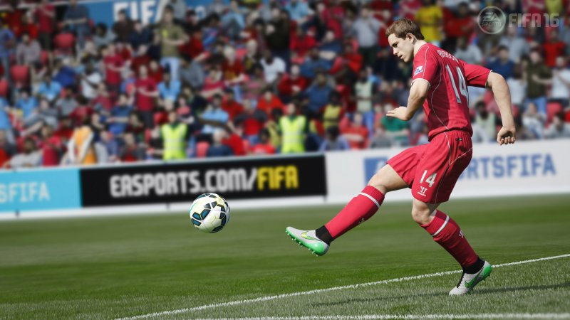 Cinque Mod per rivitalizzare FIFA 16