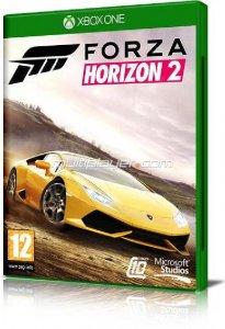 Forza Horizon 2 per Xbox One