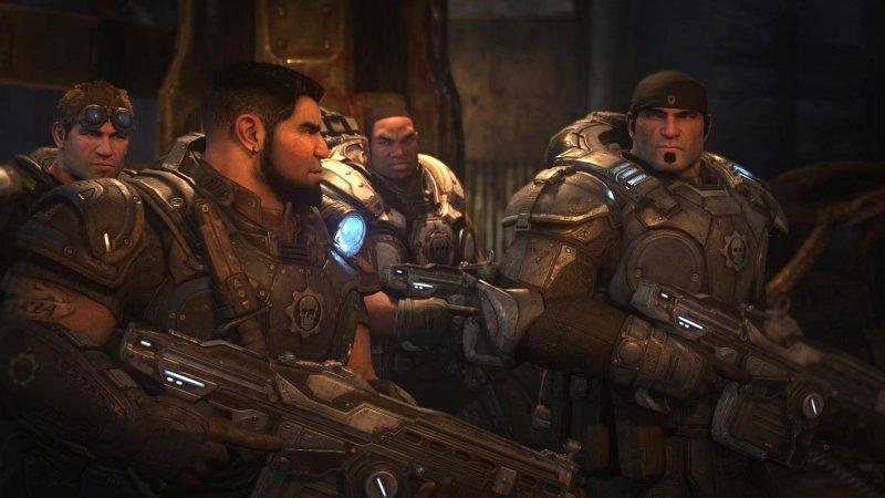 Gears of War: Ultimate Edition sfrutterà le DirectX 12 su PC, rivelati i requisiti