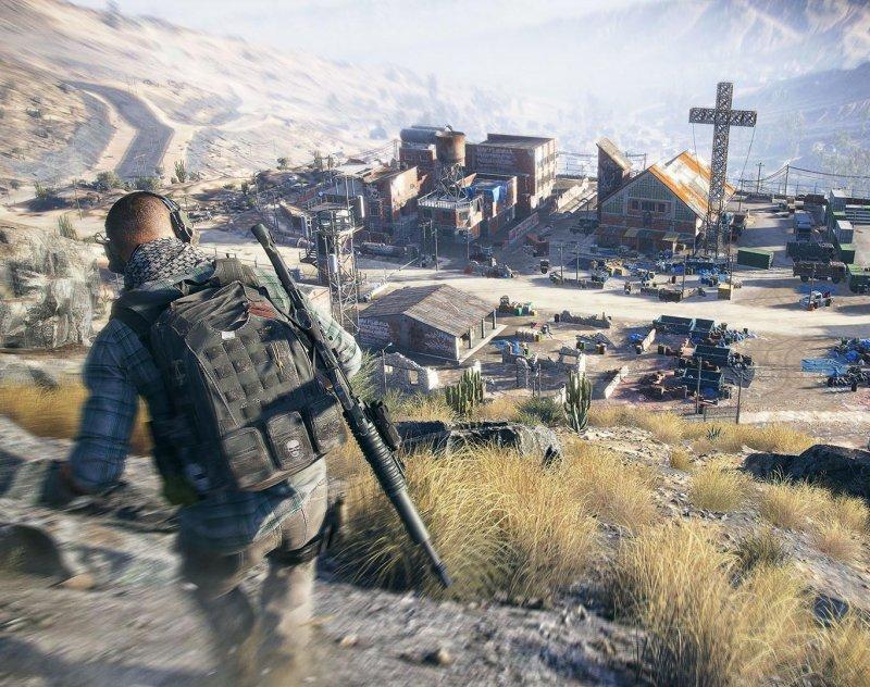 """Ubisoft non è contenta dell'utilizzo della parola """"Ghost"""" da parte di Electronic Arts"""