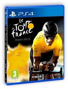 Le Tour de France 2015 per PlayStation 4