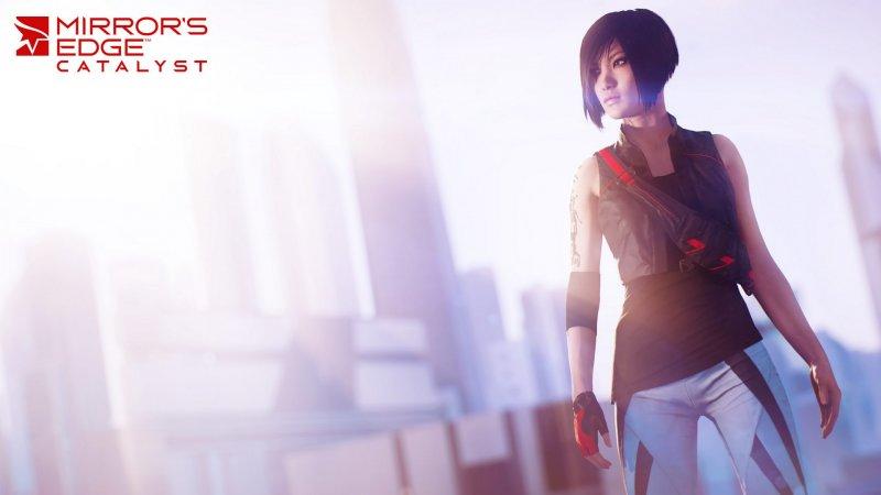 Aggiornato il sito ufficiale di Mirror's Edge Catalyst con varie informazioni e immagini