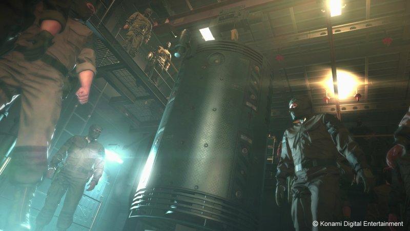 I momenti indimenticabili di Metal Gear Solid V: the Phantom Pain
