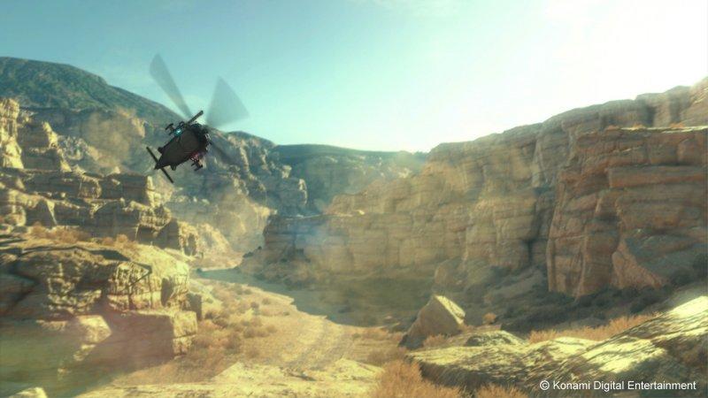 "L'edizione completa di Metal Gear Solid V si chiamerà ""Definitive Ex""?"