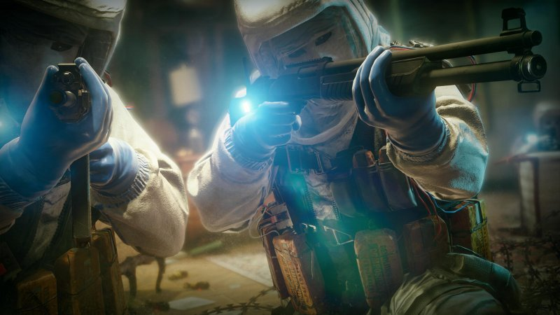 L'antiterrorismo secondo Ubisoft